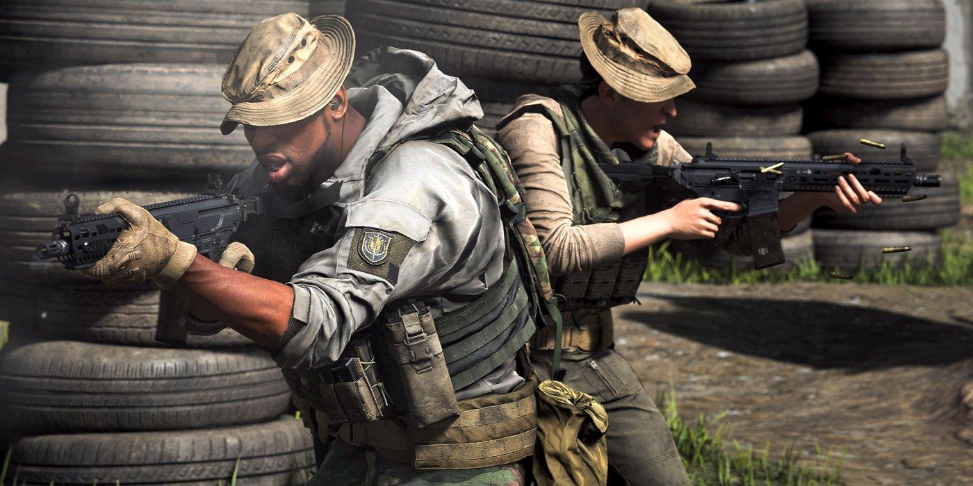 Call of Duty: Modern Warfare Beta erweitert Gunfight um drei Maps