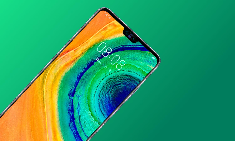 Das Huawei Mate 30 will gegen das iPhone 11 von Samsung antreten Galaxy S10 und Huawei P30 1