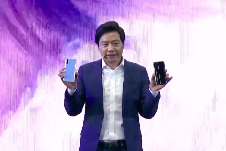Das Mi 9 Pro 5G ist das günstigste 5G-Smartphone der Welt