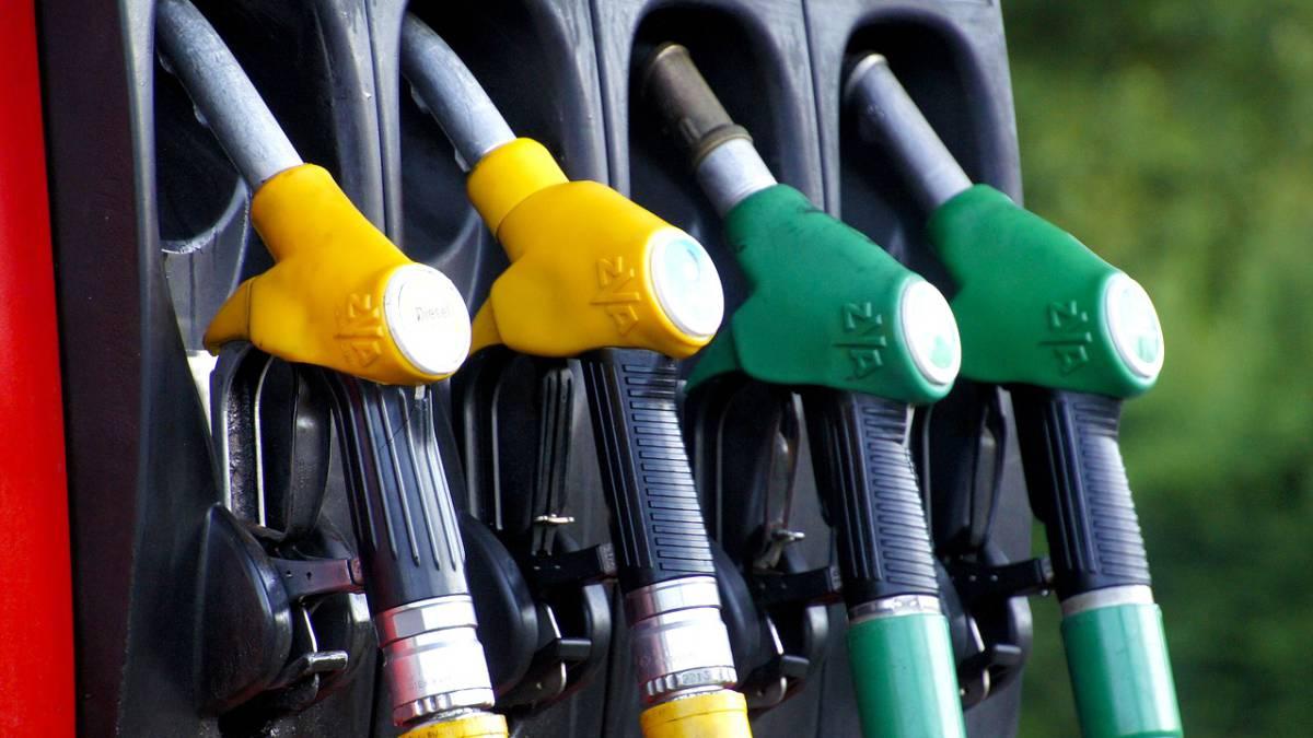 Das billigste Benzin der Stadt mit dieser Online-Suchmaschine und diesen Apps 1