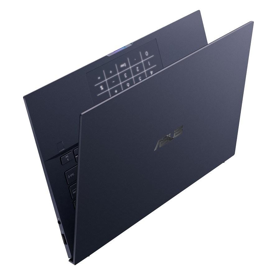 Der ASUSPRO B9 ist der leichteste Business-Laptop der Welt