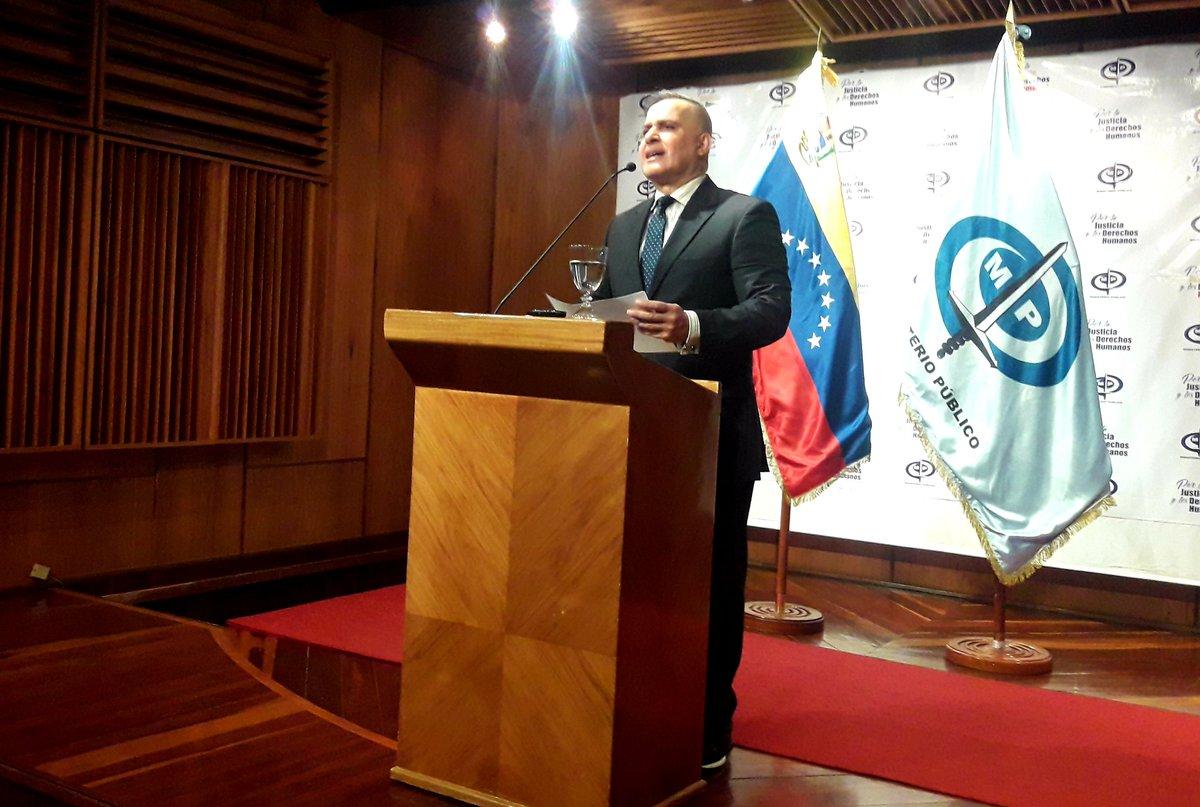 Der Abgeordnete wird Guaidó strafrechtlich auf Verbindungen zu Paramilitärs untersuchen - Notitarde