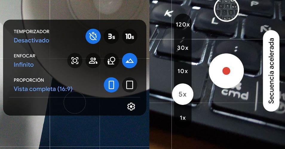 Der Astrofotografiemodus von Pixel 4 verbessert Nachtfotos sogar auf einem Pixel 3 1