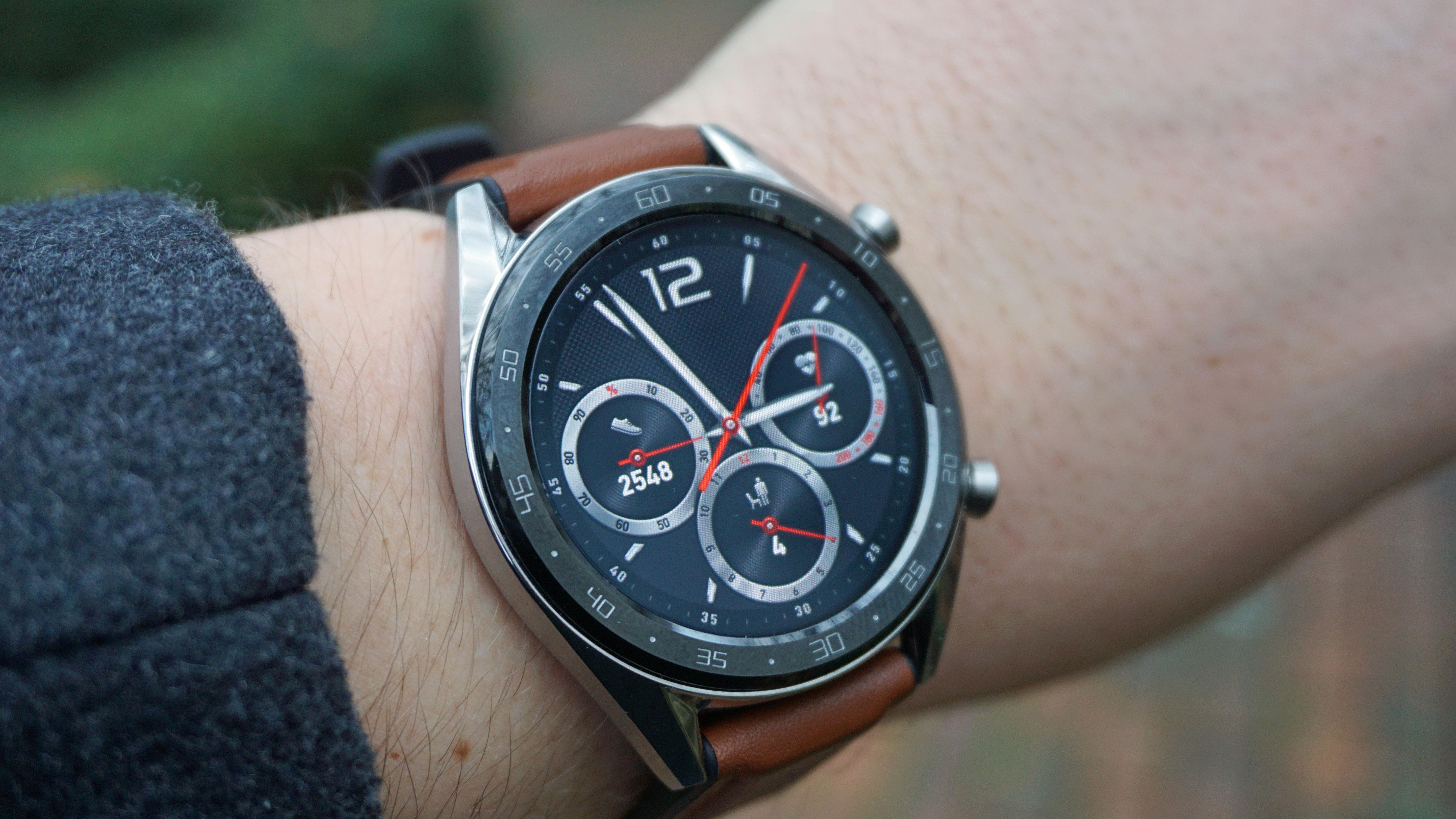 Der Huawei Watch GT-Nachfolger wird zusammen mit der Mate 30-Serie vorgestellt 1