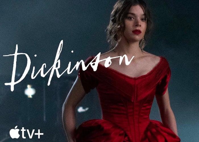 Dickinson Apple Fernseher