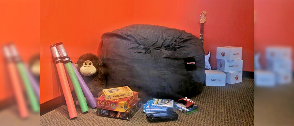 Sumo Lounge im Gamepedia Curse Office