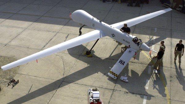 """Die USA haben gezeigt, was sie brauchen, damit ihre Drohnen nicht zu """"Killerrobotern"""" werden - 13.09.2013 1"""