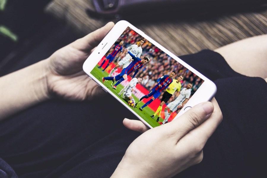 Online Fußball Schauen