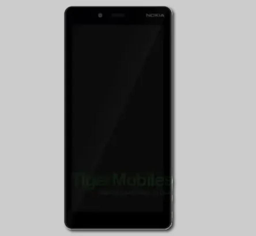 Die technischen Daten und das mögliche Erscheinungsbild des Nokia 1 Plus werden gefiltert 2