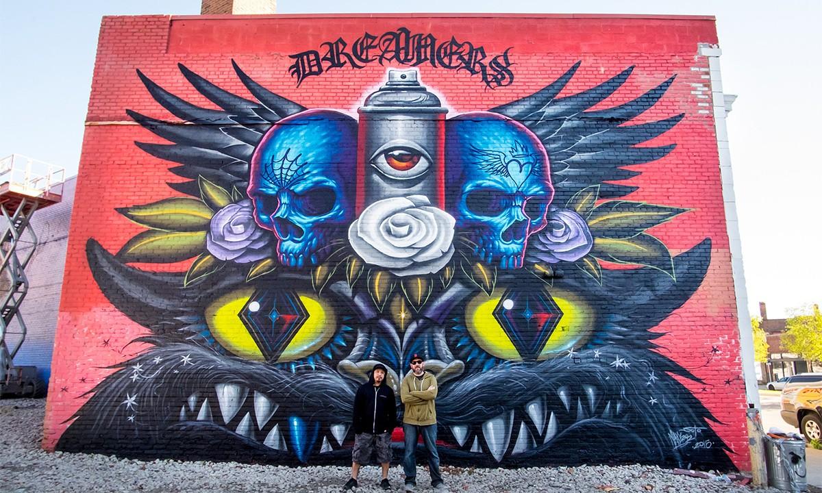 Die wichtigste Entscheidung zur Street Art steht kurz bevor 1