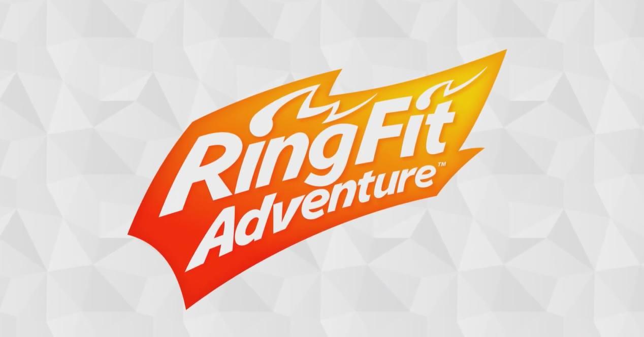 Ring Fit Abenteuer