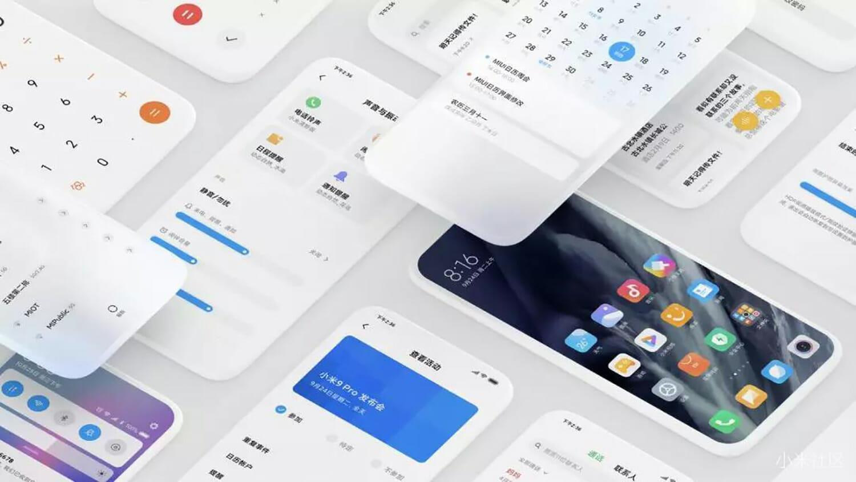 Dies sind die Xiaomi und Redmi Handys, die auf MIUI 11 aktualisiert werden 1