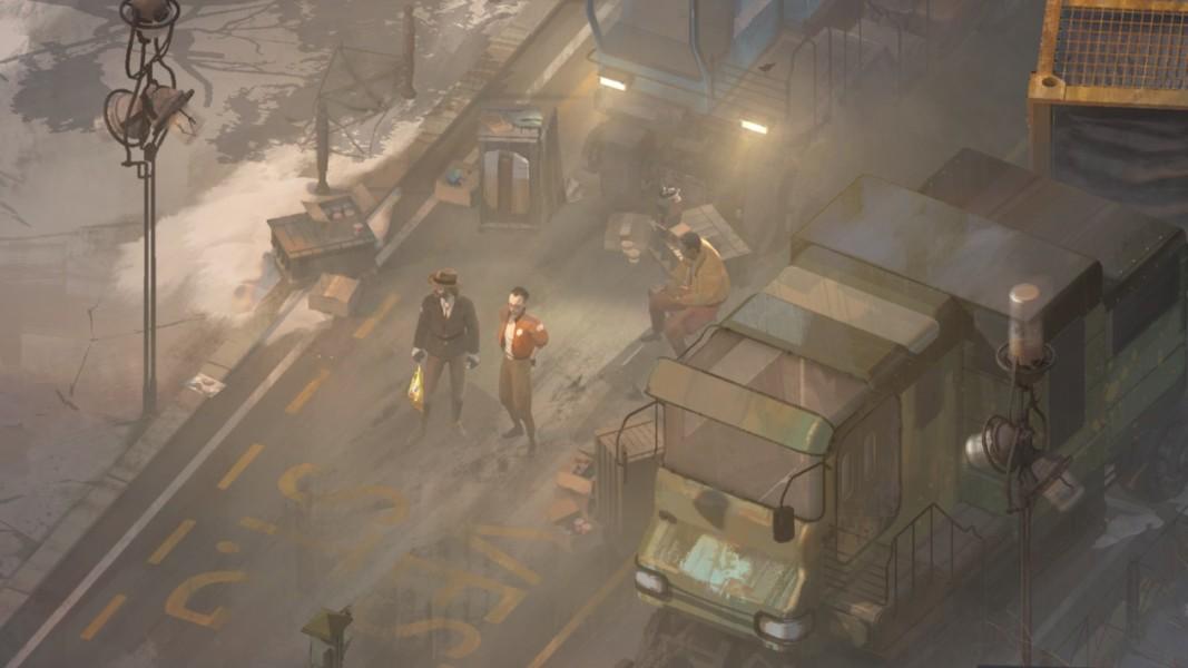 Disco Elysium liefert im nächsten Monat eine RPG-gestaltete Tabletop-Tiefe 1