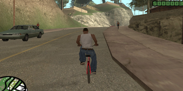 San Andreas Kostenlos