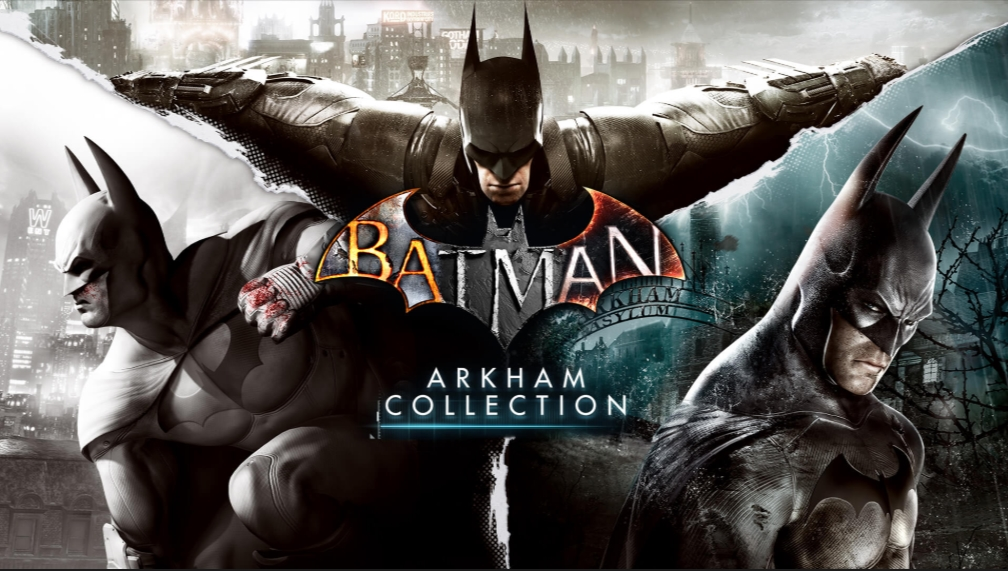 Batman Spiele Kostenlos