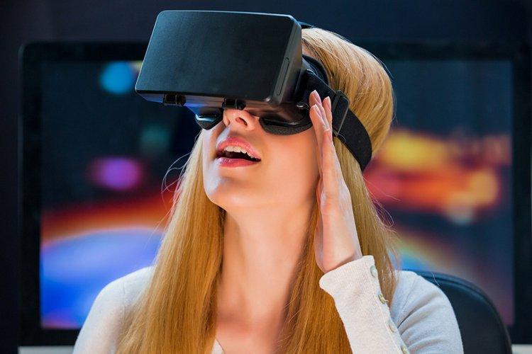 Facebook Bekräftigt Plan zum Bau einer AR-Brille; Erstellen von 3D-Live-Karten der Welt 1