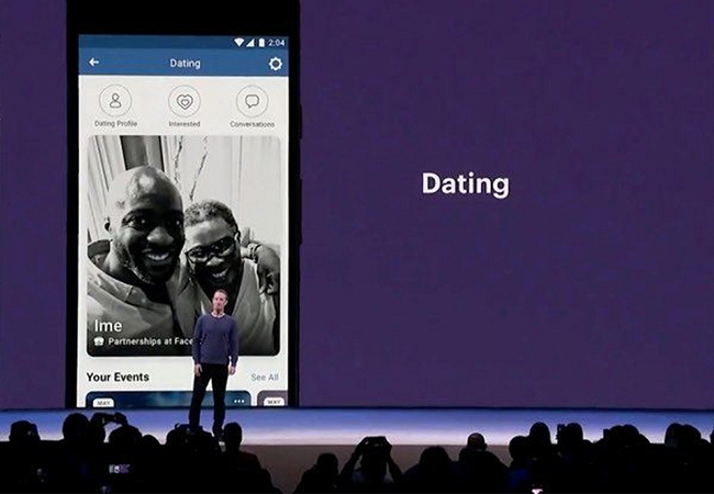 Dating-apps funktionieren bei mir nicht