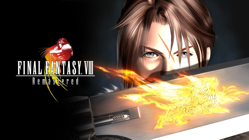 Final Fantasy VIII Remastered Bewertung 1