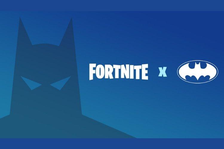 Fortnite X Batman Crossover bringt Gotham City, Dark Knight Skin und mehr 1