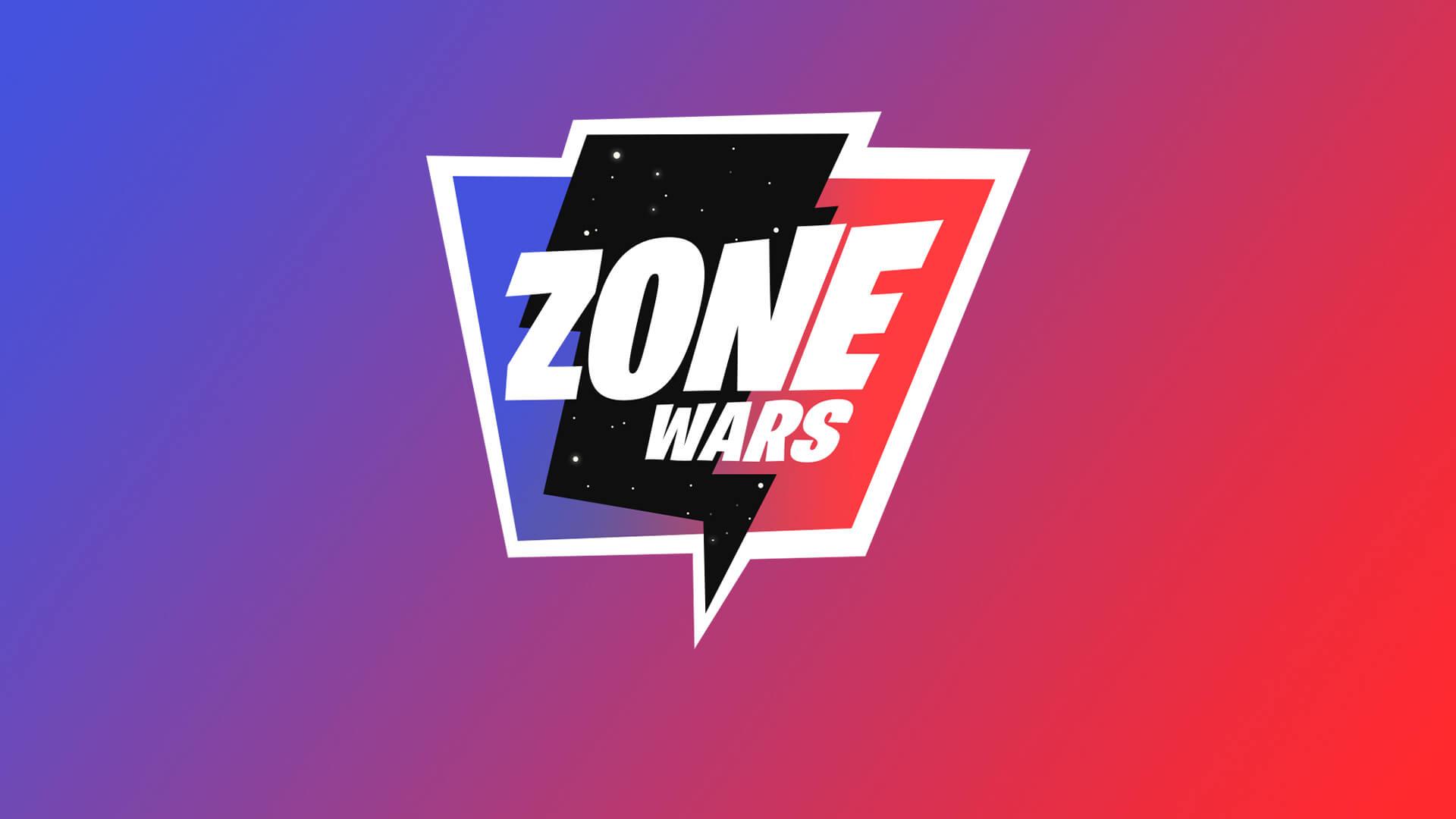 Fortnite  Zone Wars LTM ab sofort verfügbar