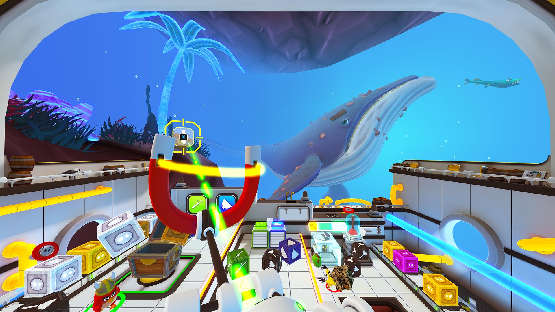 Gewinnspiel: Gewinnen Sie den Angry Birds Movie 2 VR: Unter Druck für PSVR