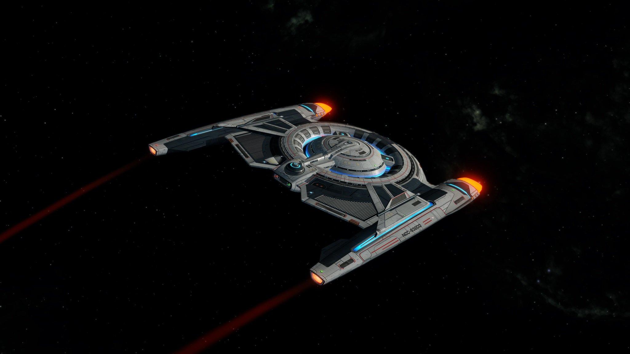 Gewinnspiel: Nehmen Sie ein Intel Science Bundle für das neue Update von Star Trek Online, Awakening, mit nach Hause 1
