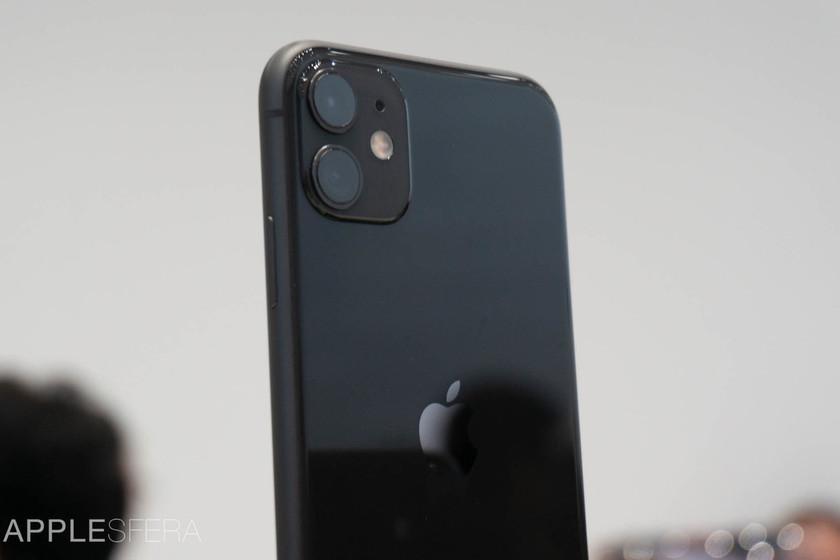 Gute Stimmung mit dem neuen iPhone 11: 55% der US-Reserven sind Pro-Modelle