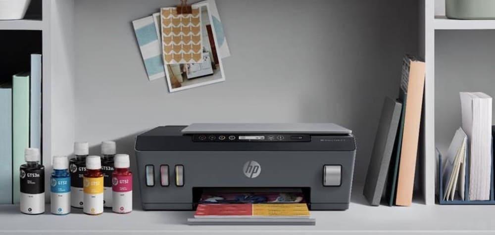 HP Smart Tank Plus