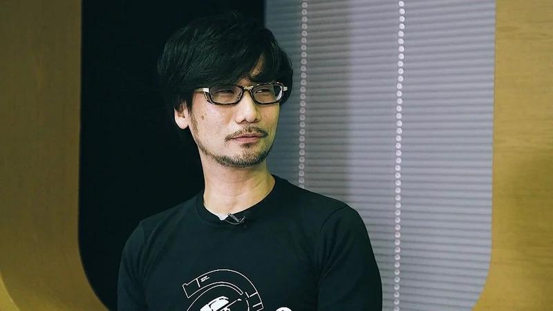 Hideo Kojima räumt ein, dass er das Ausmaß des Todes nicht versteht 1