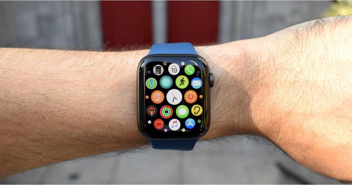 Holen Sie sich das Neue Apple Watch Serie 5 für nur £ 339 mit diesem eBay-Angebot 1