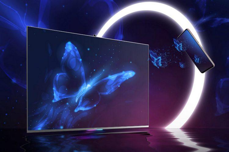 Honour Vision TVs werden möglicherweise auf der IFA 2019 weltweit eingeführt