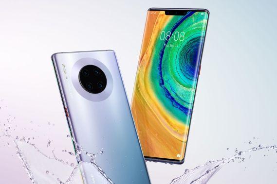 Huawei Mate 30 Serie endlich offiziell! Top-Geräte, aber ohne Google-Dienste 1