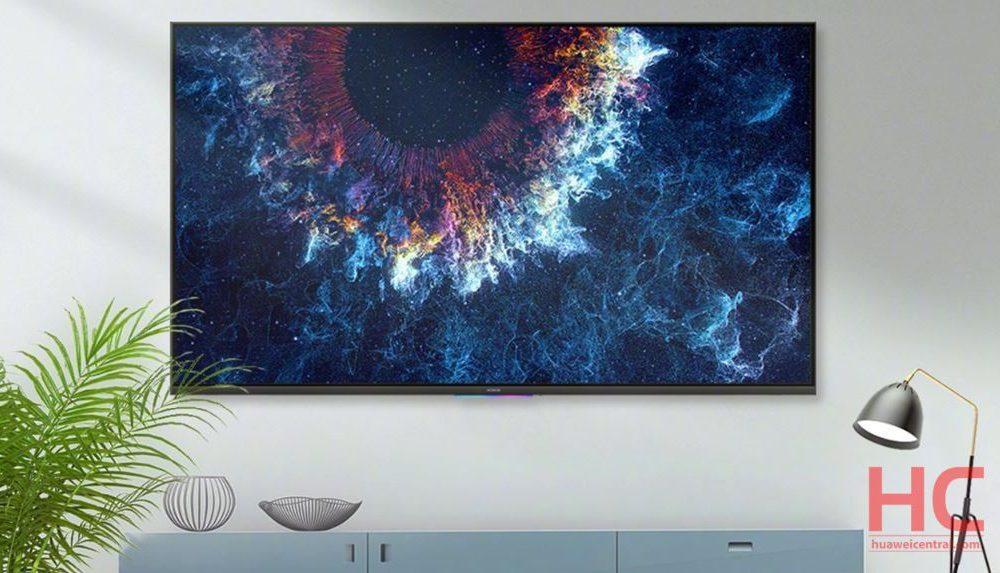 Huawei Smart Screen startet weltweit am 19. September mit der Mate 30-Serie 1