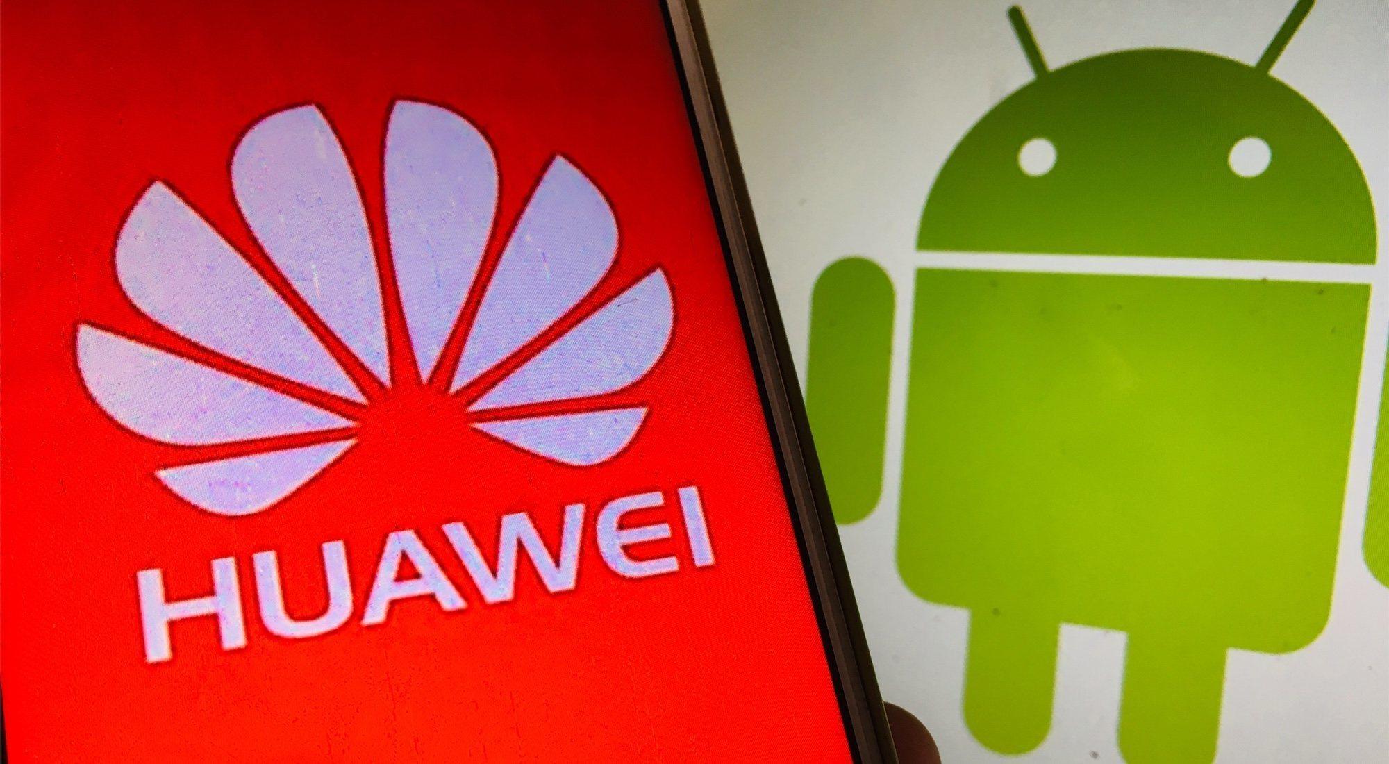 Huawei Android-dən uzaqlaşmağa başlayır: Mate 30 seriyasında Google tətbiqetmələri olmayacaq 1