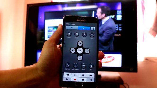 Aplicativo de controle remoto I-Joy para o seu dispositivo Android 1