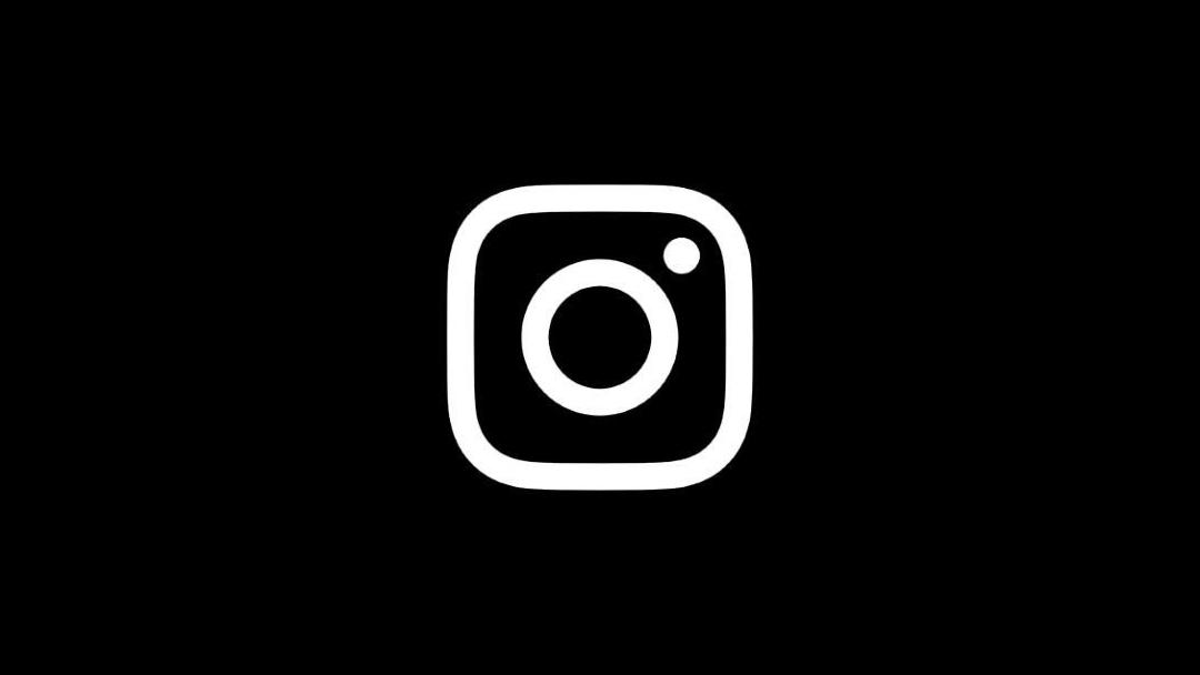 Instagram starte den Test deines dunklen Modus 1