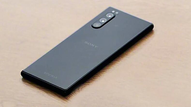 Interessante Details zu Sony Xperia 2 enthüllt 1