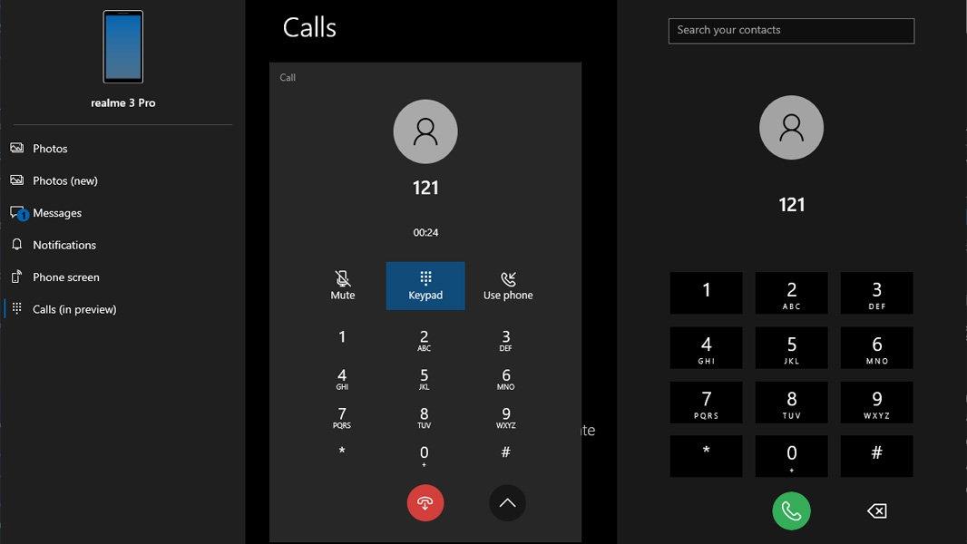 Sim, telefonema Windows 10 trata de telefones que não são da Samsung 1