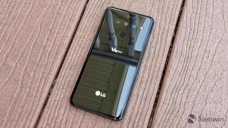 LG V50 ThinQ Unboxing und erste Eindrücke: 5G ist da 1