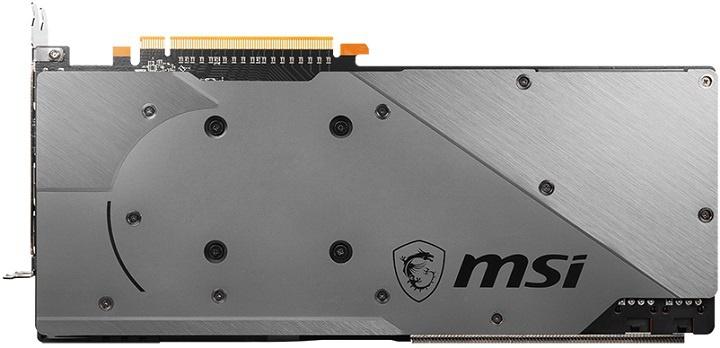 MSI veröffentlicht Radeon RX 5700 und RX 5700 XT in MSI Gaming X Release 1