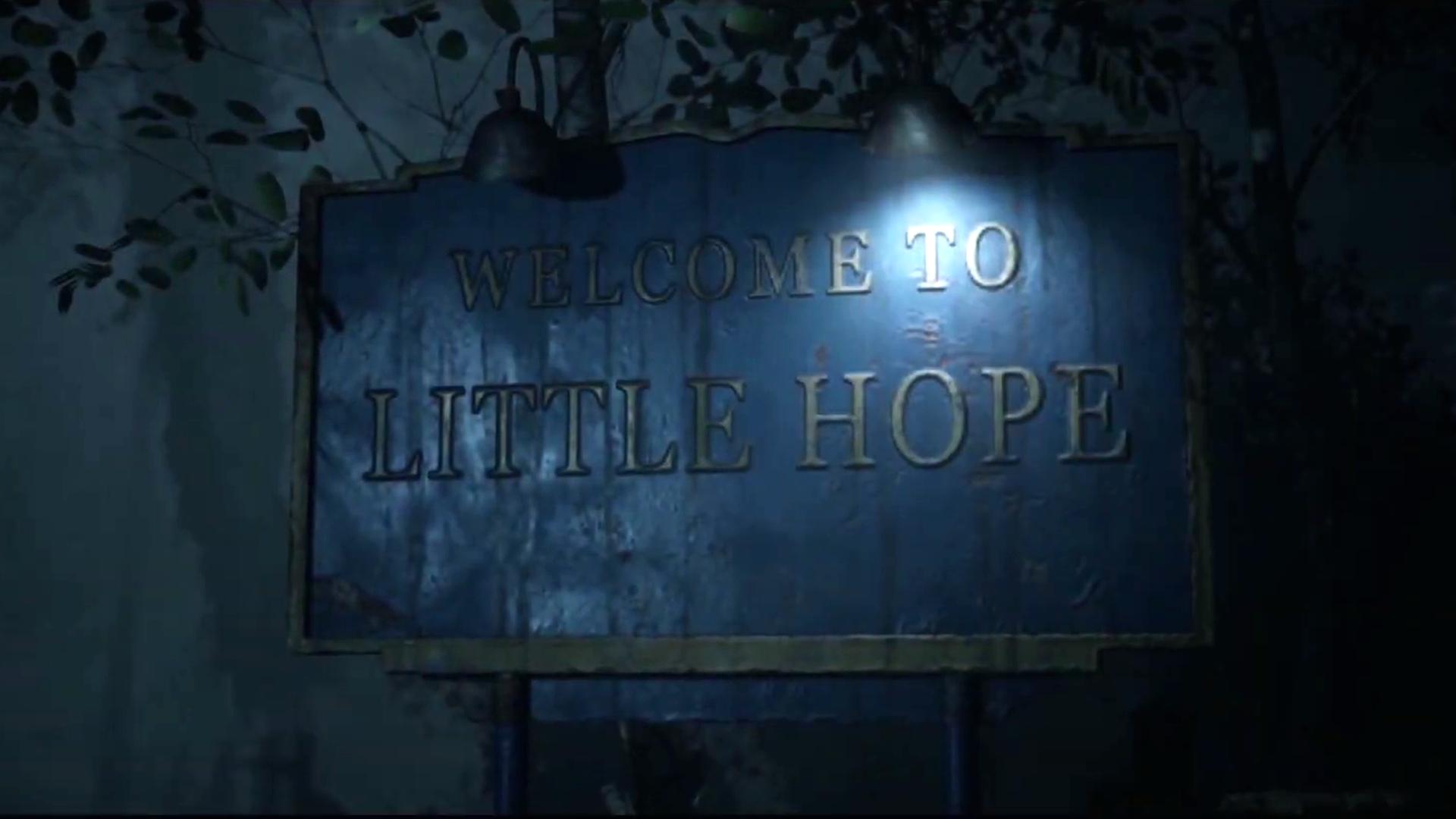 Man of Medan Little Hope Spiel | Worum geht es in den nächsten Dark Pictures? 1