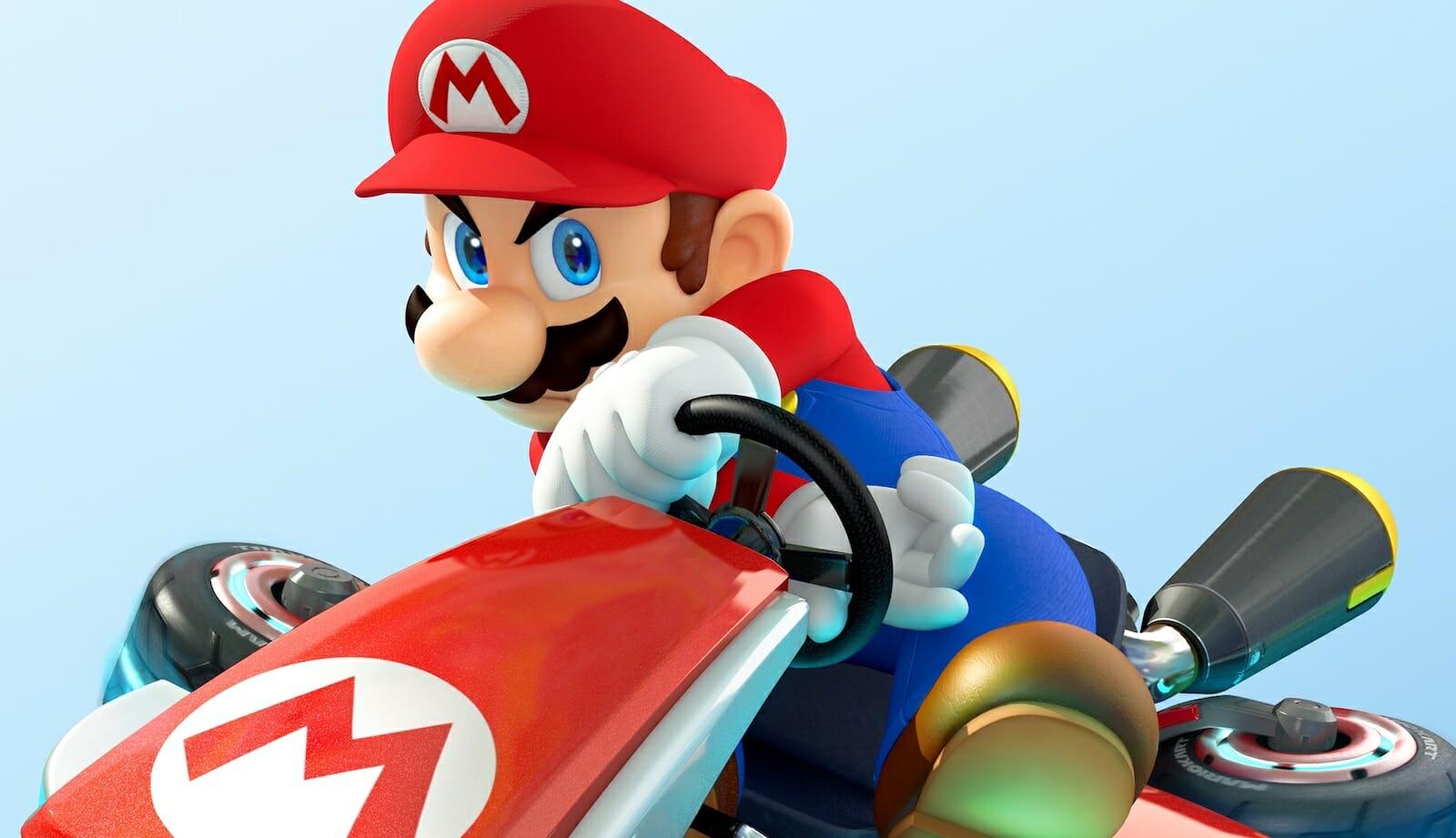 Mario Kart Tour ist jetzt für iOS und Android verfügbar 1