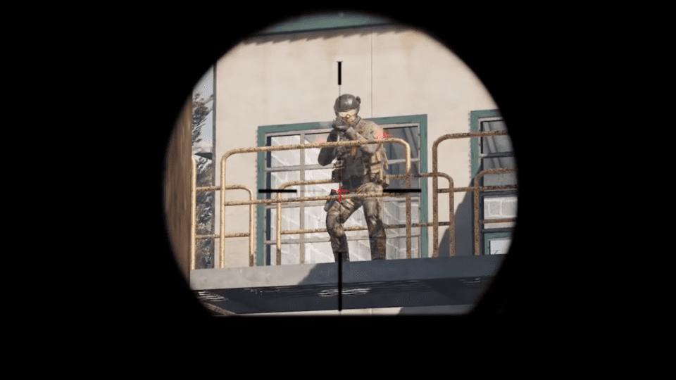 Melde dich hier an, um als Erster Call of Duty: Mobile für Android herunterzuladen 1
