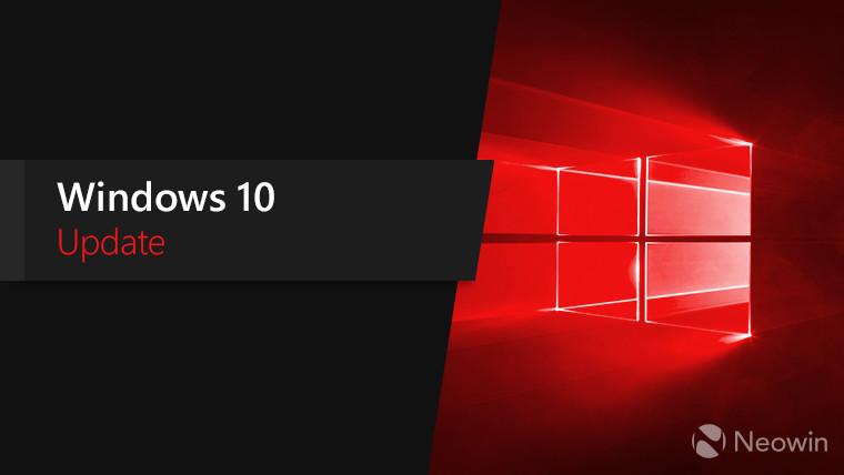 Microsoft, son zamanlarda yüksək bir CPU istifadə səhvinin olduğunu təsdiqləyir Windows 10 1903 yeniləmə