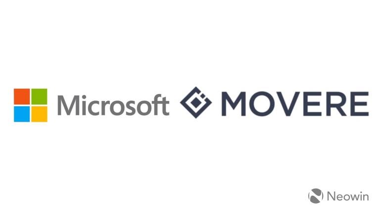 Microsoft erwirbt Movere, um die Reise seiner Kunden nach Azure zu optimieren 1