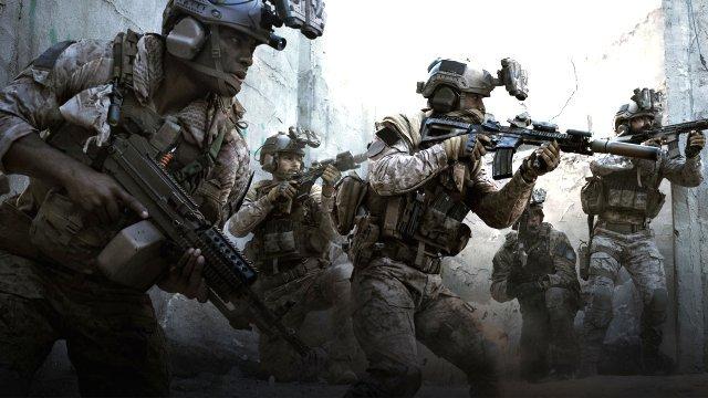 Moderne Warfare-Beuteboxen, die in der Beta entdeckt wurden, machen die Community wütend 1