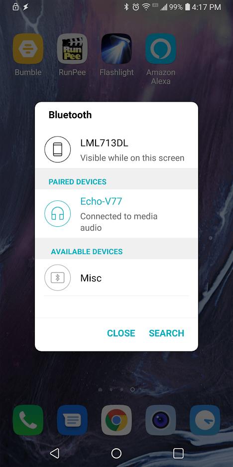 Musik abspielen von YouTube auf der Amazon Echo 3
