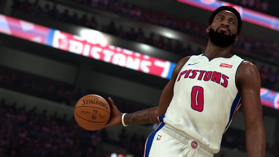 NBA 2K20 Controls Guide | Grundlegende und erweiterte Steuerelemente für PS4 und Xbox One 1