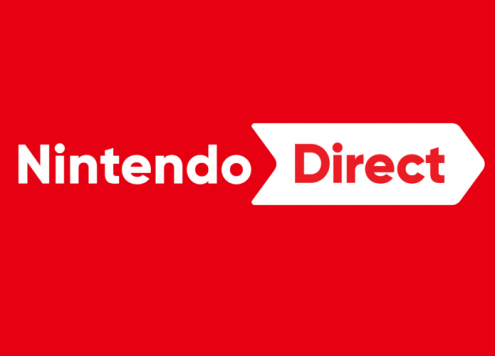 Nintendo Direct coming 4th September 2019