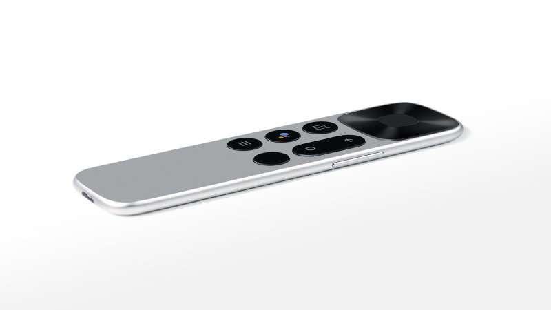 OnePlus TV könnte die Design-Brillanz sein, die wir im Premium-TV-Segment brauchen 1